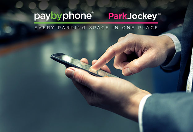PayByPhone-ParkJockey-Partnership