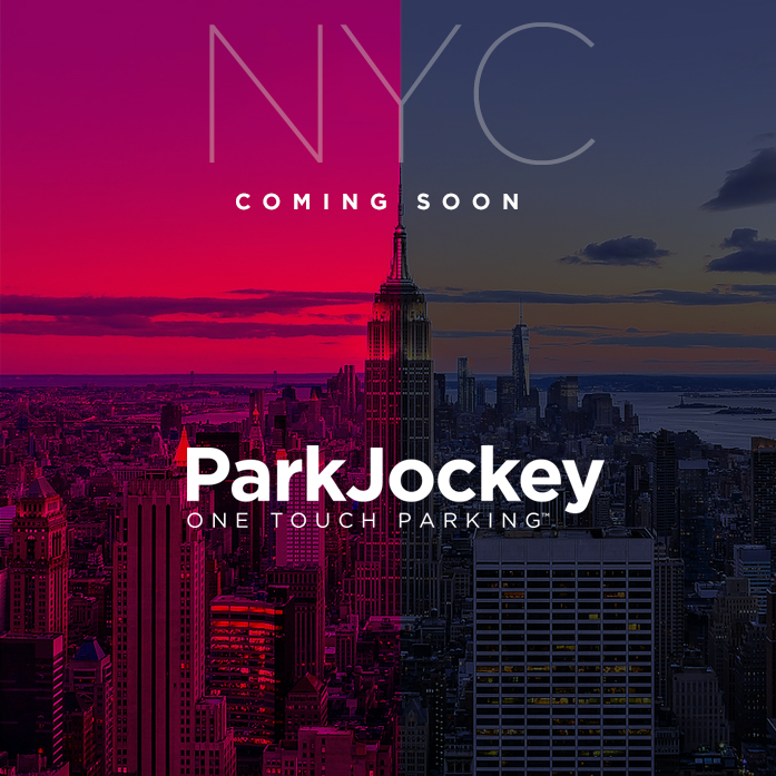 ParkJockey New York