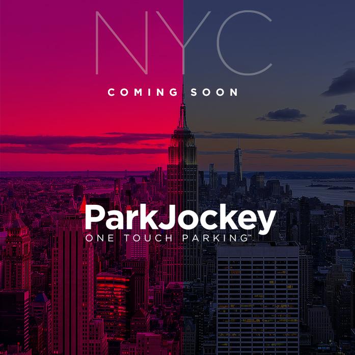ParkJockey New York