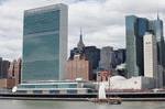 UN Building photo