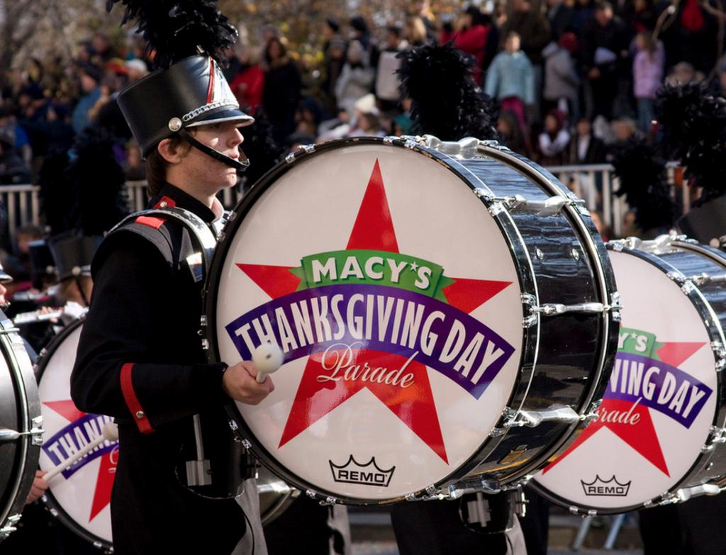 Macy's Parade 02
